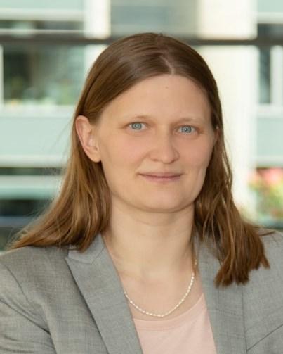 Photo of Tatjana Tchumatchenko